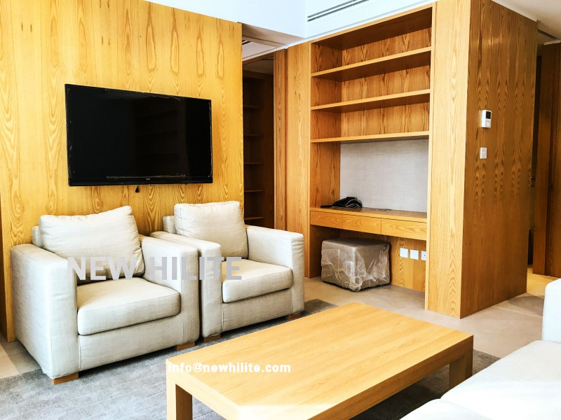 Brand new one Bedroom apartment for rent in Saba Salem