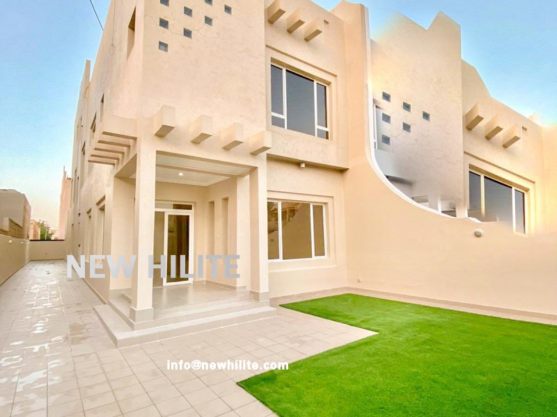 Five Bedroom Villa for Rent in Heart of Fintas