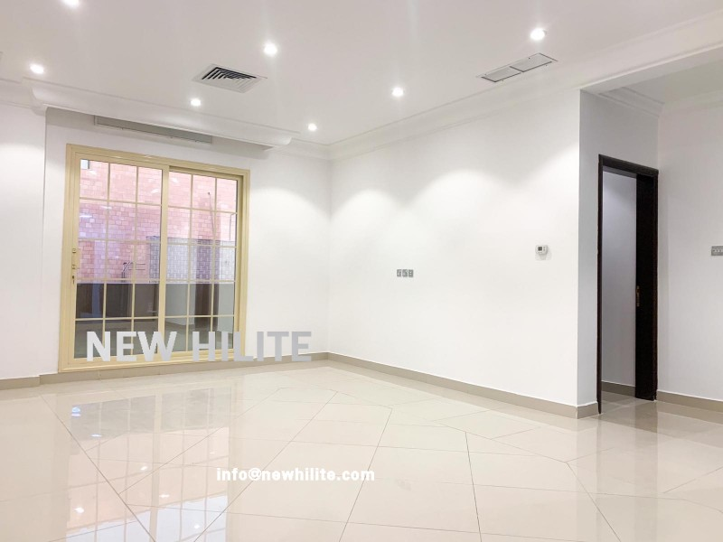 Three Bedroom Apartment for Rent in Salwa