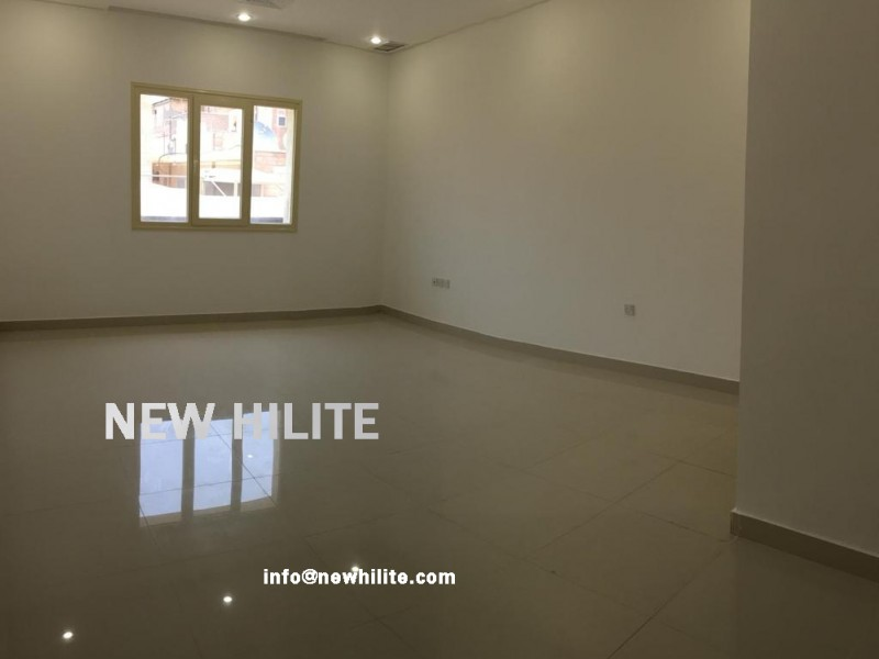 Three Bedroom Duplex for Rent in Jabriya