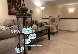 Elegant Three Bedroom Villa for Rent in Salwa
