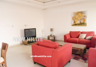 Furnished seven Bedroom Villa in Hateen