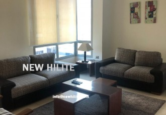 Furnished Two Bedroom Apartment in Salmiya
