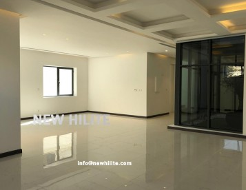 Three Bedroom Large Villa for Rent near Kuwait City