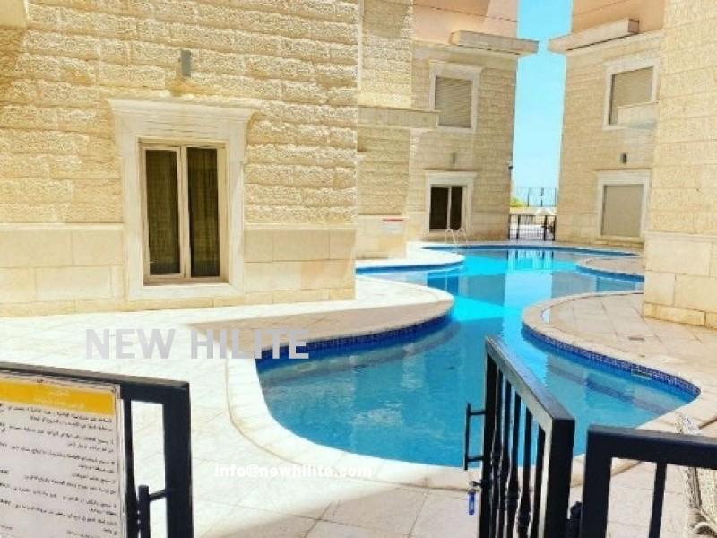 Four Bedroom floor for rent in Bida