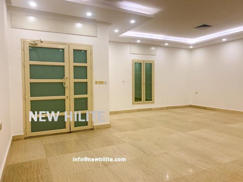 Ground Floor villa for rent in Funaitees
