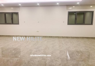 Brand New Four Bedroom Floor in Daiya