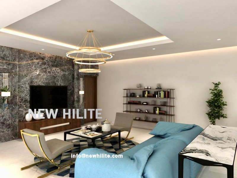 Four Bedroom Brand New luxury Villa in Messila