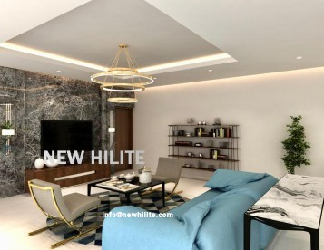Four Bedroom Brand New luxury Villa in Messila