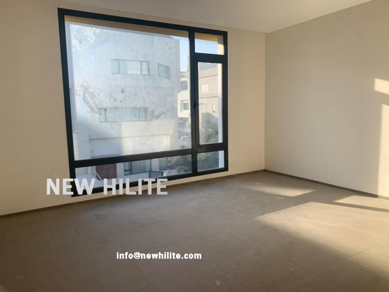 Three Bedroom sea view apartment for rent in Abu Fataira