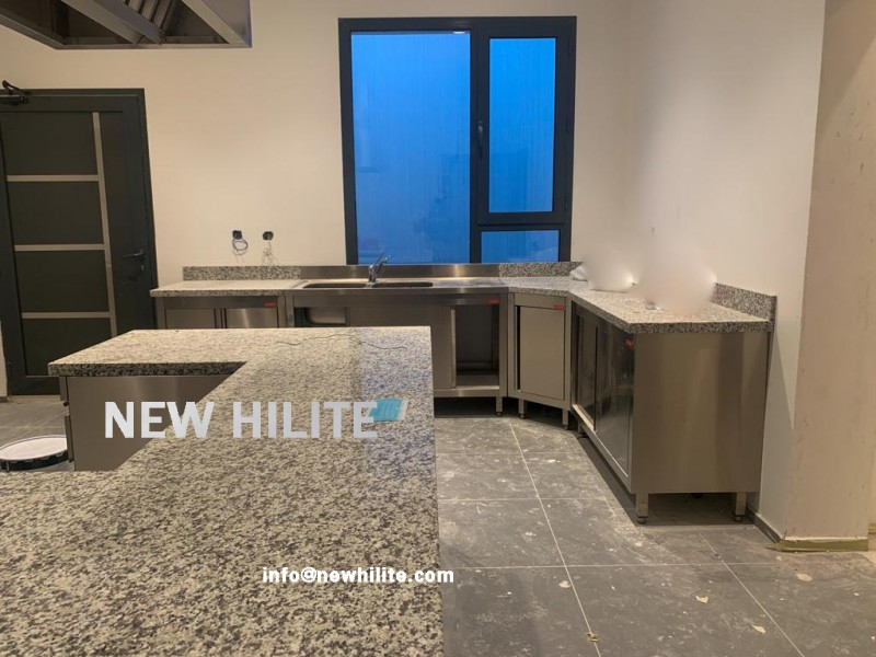 Brand New Five Bedroom Duplex for Rent in Abu Fataira