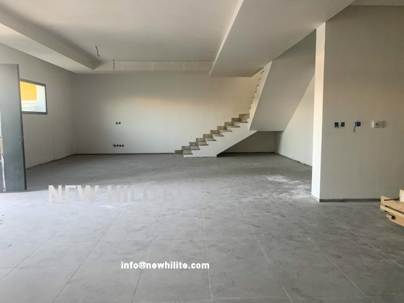 Spacious Seven Bedroom Duplex for rent in Abu Fataira