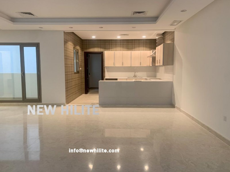Three Bedroom Duplex for rent in Funaitees