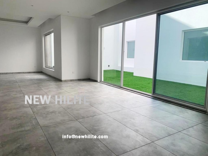 Beautiful Three Bedroom Duplex for rent in Salwa