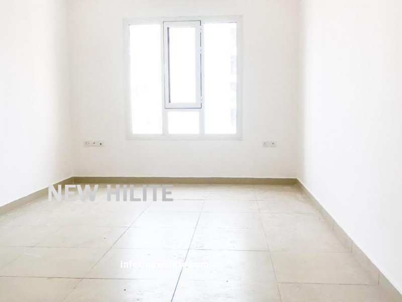 Two Bedroom Sea view apartment in Salmiya