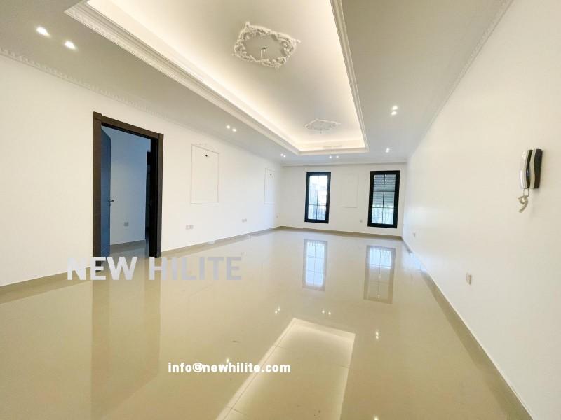 Four bedroom floor for Rent in Qortuba