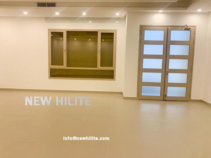 Brand new five bedroom floor in Funaitees