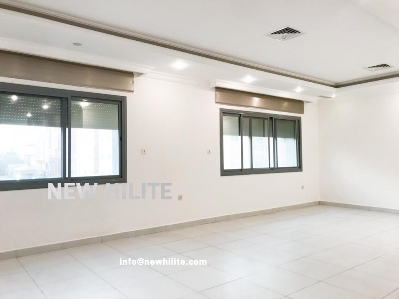Three bedrooms apartment for rent in Salwa