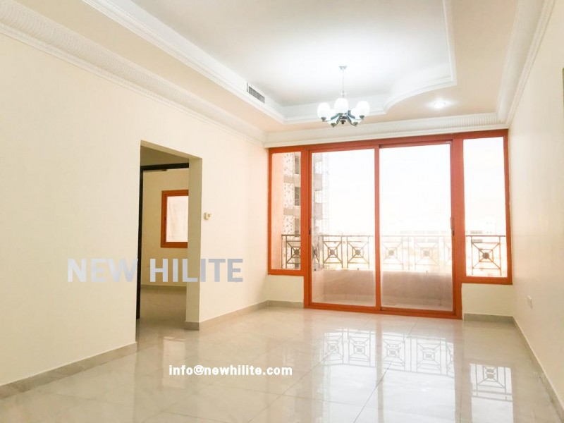 Three Bedroom Apartment with balcony in Salmiya