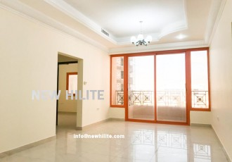 Three Bedroom Apartment with balcony in Salmiya