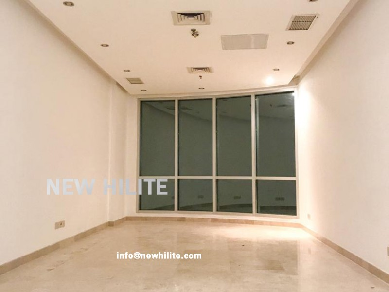 Sea view Two Bedroom Apartment in Salmiya