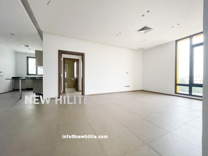 Three bedroom apartment for rent in Abu Fatira