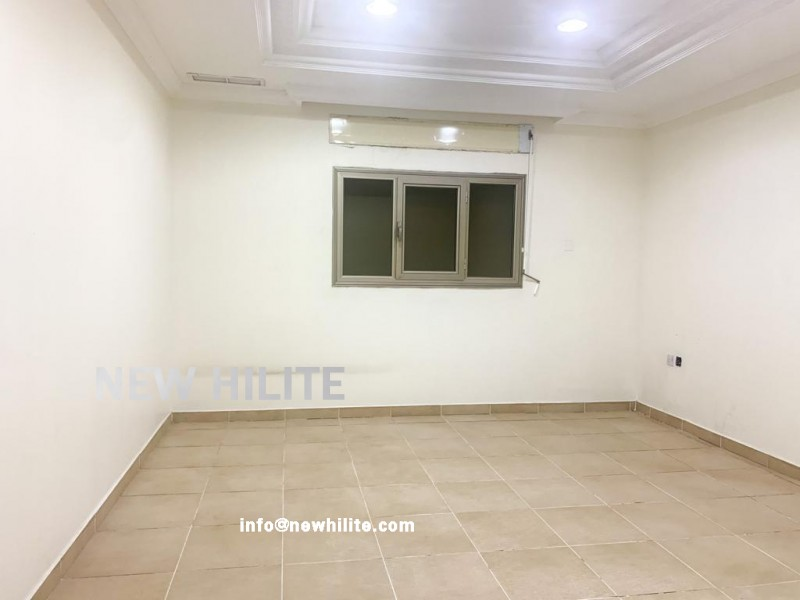 Three bedroom apartment for rent in Mishref