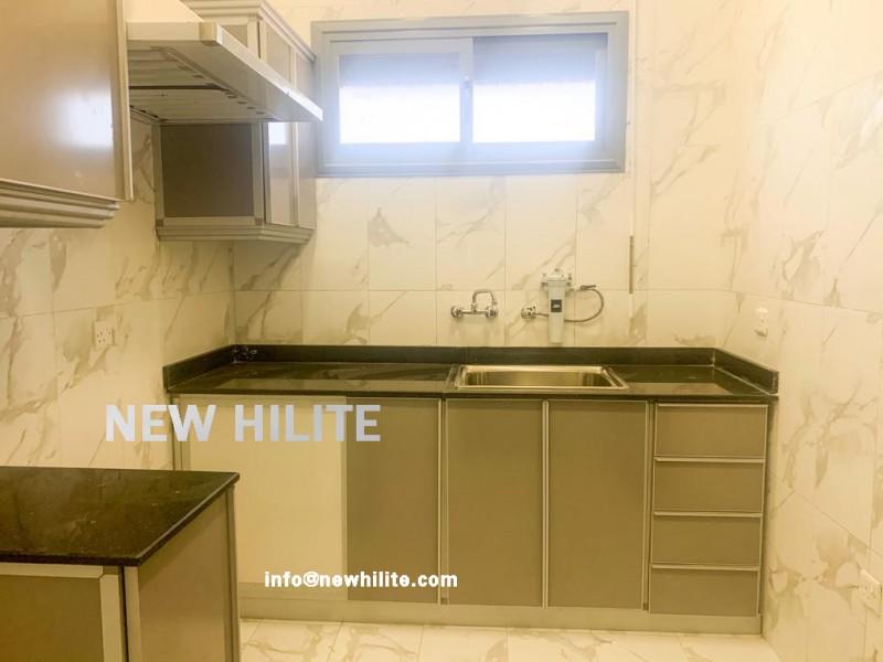 Brand new 2 bedroom apartment in Abu Fatira
