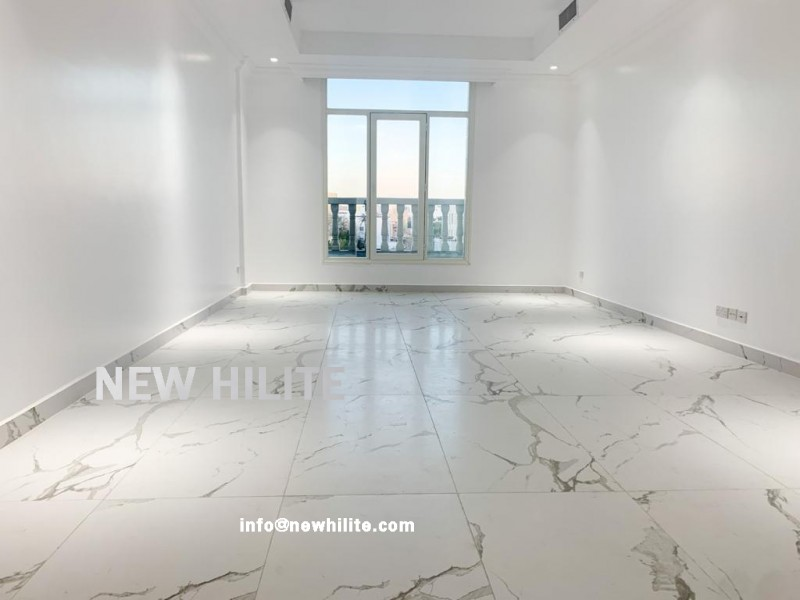 Brand new 3 bedroom apartment for rent in Salwa