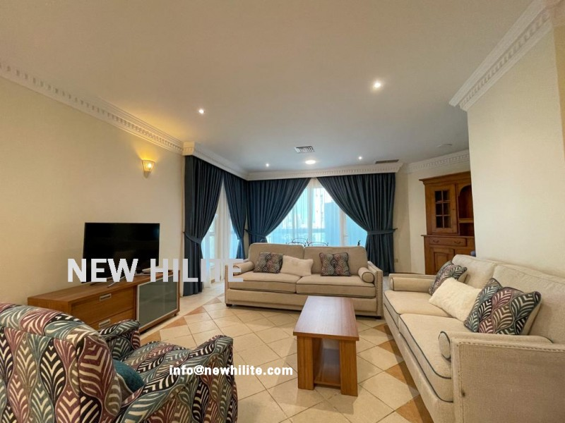 Lovely One Bedroom Apartment for rent in Salmiya