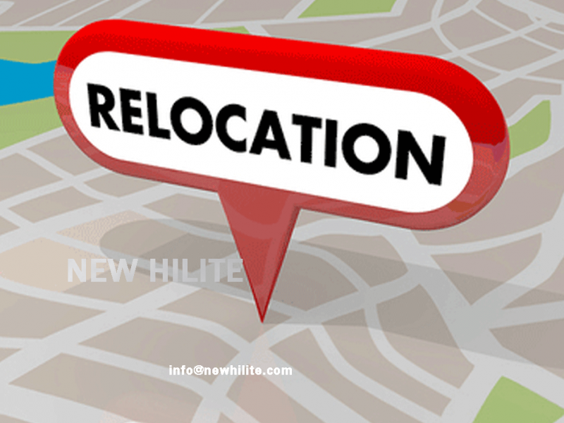 A Corporate Relocation should be easy and we can help