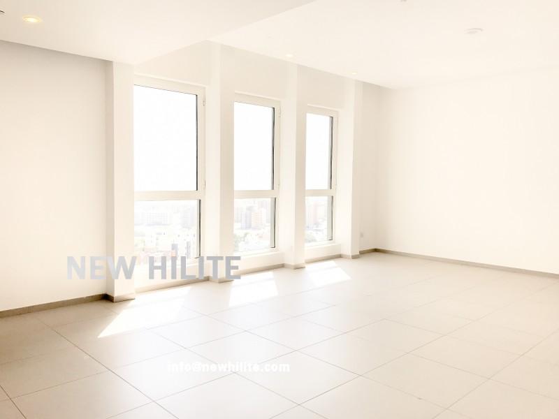 Two Bedroom Apartment for Rent in Saba al salem