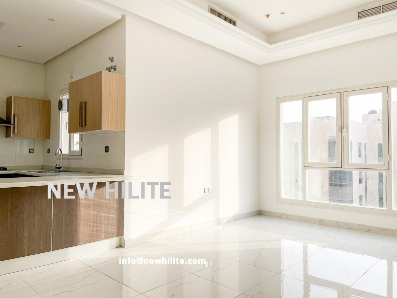 Modern One Bedroom Apartment for rent in Jabriya