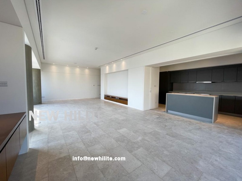 One Bedroom VIP Apartment for rent in Bneid al qar
