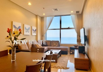 Fullyfurnished Two bedroom Apartment for Rent in Mahboula