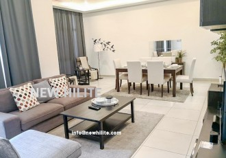 Luxurious 2 bedroom apartment for rent Mahboula