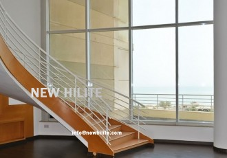 Beautiful Penthouse for rent in Mahboula