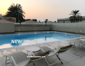 4bed apartment for rent in salmiya (8)