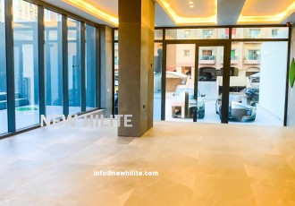 2bedroom apartment for rent in Salmiya (1)