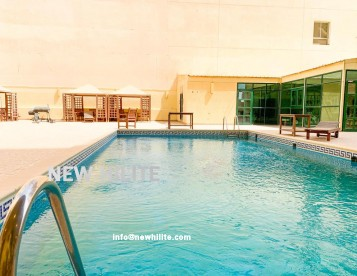 For rent in Salmiya hilite to let