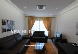 Fully Furnished 1 BHK/ 2BHK apartments available in Mahboula