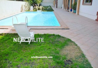 villa for rent in Salwa (1)
