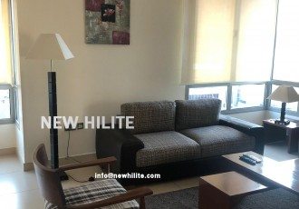 furnished two bedroom apartment for rent in salmiya (2)