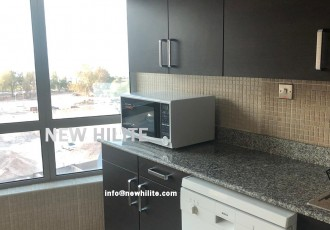 furnished two bedroom apartment for rent in salmiya (6)