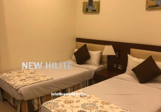 furnished two bedroom apartment for rent in salmiya (9)