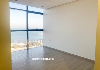 penthouse for rent in sabah al salem (7)