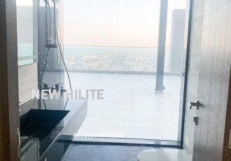 penthouse for rent in sabah al salem (8)