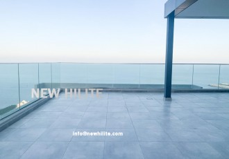 penthouse for rent in sabah al salem (9)