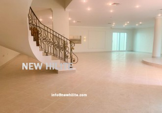 villa for rent in abu al hassaniya (1)