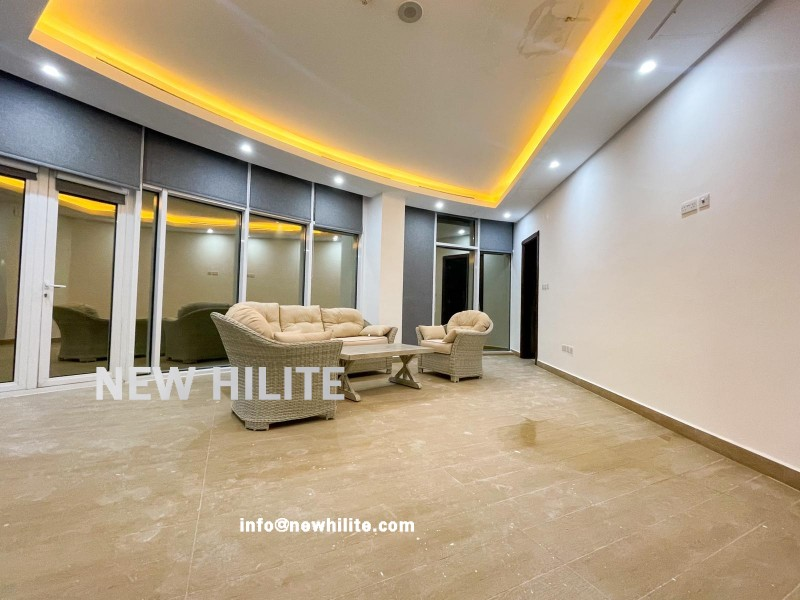 Three Bedroom Penthouse for rent in Salmiya